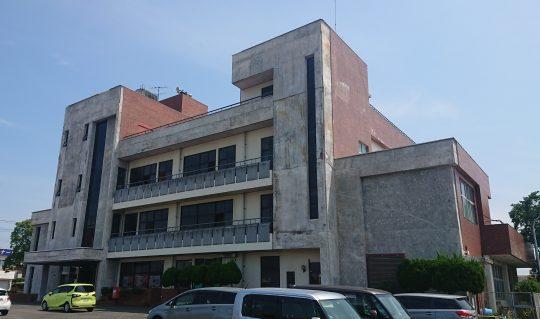 山陽小野田商工センター