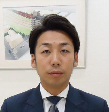 木本安一新社長
